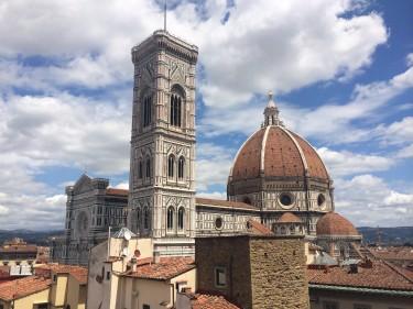 Lauren Easterling Duomo Florence