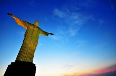Rio, Brazil - Paul Eijkemans