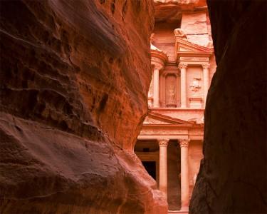 Petra, Jordan - Mike Renes