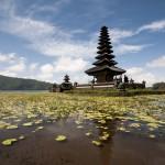 Indonesia - Bali - Pura Ulun Danu - Paul Eijkemans