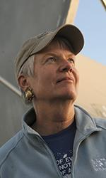Dr. Jill Cornell Tarter