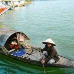 Boat, Vietnam