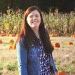 UWAA NY Scholarship recipient Caitlin Grady