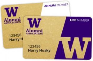 UWAA member cards
