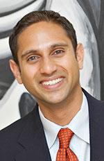 Amit Ranade