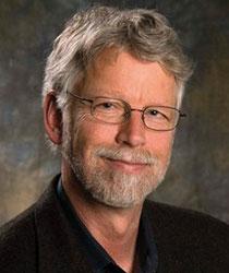 Professor James Gregory