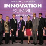 Industry leaders gather at first ever University of Washington Innovation Summit in Shanghai