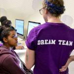 Dream project teammates