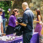 New York alumni volunteer opportunities