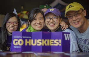 Huskies worldwide