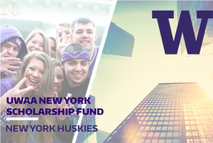 UWAA New York Scholarship Fund Thumbnail