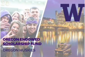 Oregon Endowed Scholarship Fund Thumbnail