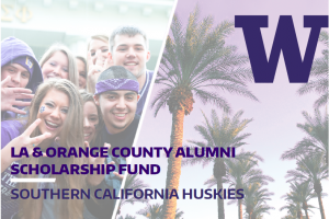 LA and OC Alumni Scholarship Fund One Pager Thumbnail