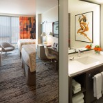 Hotel Eastlund Room