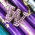 Allison Claire Fine Jewelry Necklace