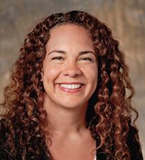 Ralina Joseph; Associate Professor of Communication