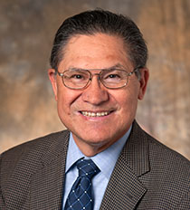 Rogelio Rojas; New UW Regent and Sea Maz Community Health Center Executive