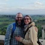 Robert and Lydia Hellrich-Dawson