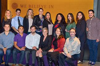 GOLD Alumni Council