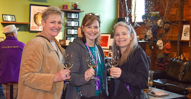 Walla Walla Wine Weekend