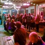 Husky Social in Yakima