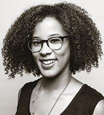 Megan Ming Francis Headshot