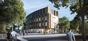 New CSE Building