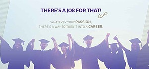 College of Art and Science Career Quiz