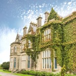 Muckross House and its 11,000 acre estate was presented by William Bowers Bourn and Arthur Rose Vincent to the Irish nation. It thus became the first National Park in the Republic of Ireland and formed the basis of the present day Killarney National Park.