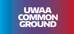 logo of UWAA Common Ground