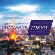 Converge Tokyo