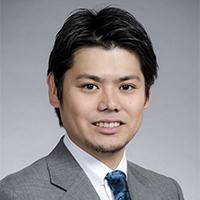 Headshot: Shane Shinichiro Inamura, '18