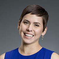 Erica Soelling, D.N.P. '18
