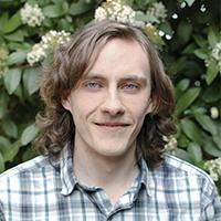 Headshot: Trevor Hedges, '18