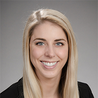 Headshot: Alyssa Kaelyn Mueller '18