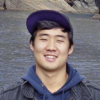 Headshot of Sungjin Pang
