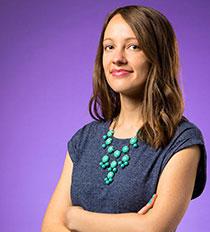 Katie Reichard