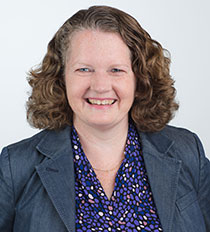 Suzanne Dale Estey portrait