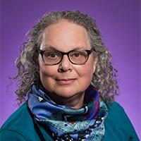 Lynn Gottlieb
