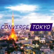 Converge Tokyo Logo