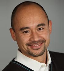 Eugene Saburi
