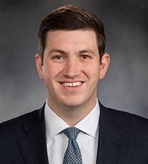 Rep. Drew Stokesbary (R-31)