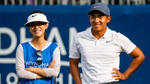 Pan Cheng Tsung and Wife