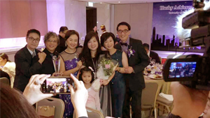 Husky Awards in Hong Kong