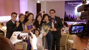 Husky Awards in Hong Kong