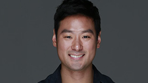 Kyu Lee Headshot