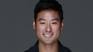 Kyu Lee Headshot