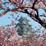 Himeji Castle is a hilltop Japanese castle complex situated in the city of Himeji, Japan