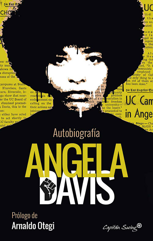 Angela Davis, Angela Davis: An Autobiography (New York: International, 1974)