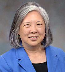 Jan Yoshiwara, Washington Student Achievement Council Board Member and Executive Director of Washington's State Board for Community and Technical Colleges